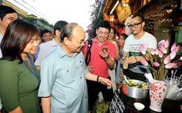 Ông Nguyễn Sự điện thoại trực tiếp sau khi Thủ tướng xin lỗi việc đoàn xe công đi vào phố cổ Hội An