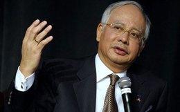 Thủ tướng Malaysia thoát cáo buộc tham nhũng