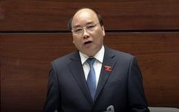 """Thủ tướng Nguyễn Xuân Phúc: """"Văn hoá từ chức là cần thiết"""""""