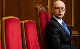 """Cựu thủ tướng Ukraine """"cấm"""" Mỹ, EU dỡ bỏ trừng phạt chống Nga"""