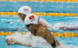 Ánh Viên cần bao nhiêu tiền và mất bao lâu để giành huy chương Olympic?