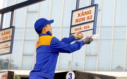 Hôm nay, xăng dầu sẽ tăng giá lên bao nhiêu?