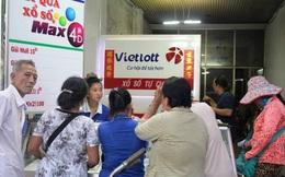 """Sau 4 giải thưởng 280 tỷ, """"cơn sốt"""" xổ số Vietlott nổi lên ở Sài Gòn"""