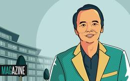 """Giải mã chuyện cổ tích của """"tỷ phú đôla"""" giàu nhất sàn chứng khoán Việt Nam"""