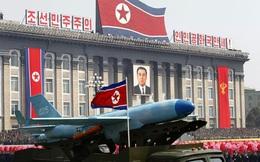 Máy bay không người lái của Triều Tiên khiến Hàn Quốc lo lắng