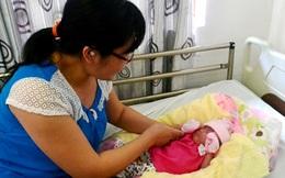 (KỲ TÍCH) Bé gái sinh non 5 tháng tuổi sống sót hy hữu