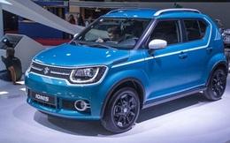 Suzuki tung mẫu xe giá rẻ chỉ… 169 triệu đồng