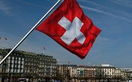 Thụy Sỹ chính thức hủy đơn xin gia nhập EU