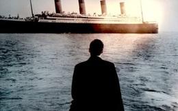 Nỗi ám ảnh tới phút cuối đời đeo bám vị thuyền phó sống sót sau thảm kịch Titanic