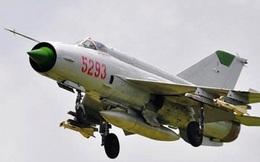 MiG-21 và những kỷ lục
