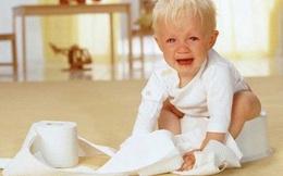 """Đây là những việc cần làm để bố mẹ không còn nỗi lo """"tiêu chảy"""""""