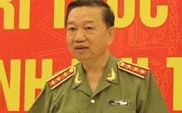 Bộ trưởng Tô Lâm lo ngại diễn biến phức tạp về tội phạm