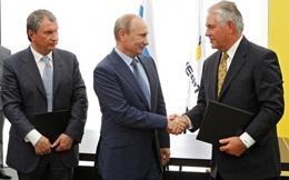 """""""Huân chương của Putin"""" châm ngòi cuộc chiến trên Wikipedia của Ngoại trưởng Mỹ tương lai"""