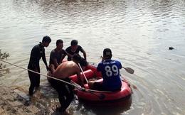 Đã tìm thấy thi thể bé gái mất tích cùng mẹ trên sông