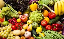 Nếu luôn bị ám ảnh bởi ung thư, bạn hãy bổ sung ngay những thực phẩm sau đây