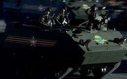 Vũ khí tham gia diễu hành Ngày Chiến thắng đã được đưa về Moskva