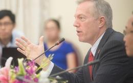 """Đại sứ Osius: Mỹ """"không ra điều kiện hay áp đặt"""" trong quan hệ với Việt Nam"""
