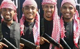 Lạnh gáy chân dung các tay súng IS tươi cười trước vụ bắt cóc con tin ở Bangladesh