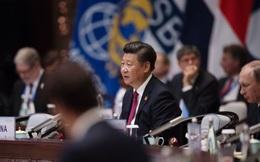 """Ông Tập Cận Bình đề nghị lãnh đạo G20 """"tránh nói chuyện trống rỗng"""""""
