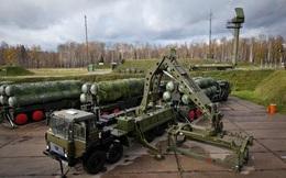 Tình báo Mỹ: Trung Quốc tập kết tên lửa phòng không S-400 đưa xuống Biển Đông