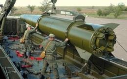 Báo động đỏ: Nga sẵn sàng dùng vú khí hạt nhân nếu chiến tranh Crimea bùng nổ?