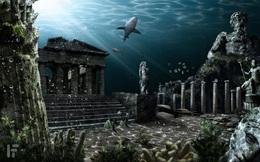 Có phải người Olmec là cư dân còn sót lại của thành phố Atlantis?