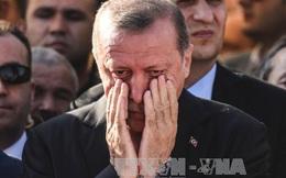 """Đảo chính tại Thổ Nhĩ Kỳ: """"Món quà từ Chúa hay từ Washington""""?"""