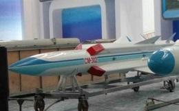 """Chuyên gia Nga """"chê"""" tên lửa siêu thanh Trung Quốc"""