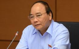 """Thủ tướng Nguyễn Xuân Phúc: """"Vẫn vở cũ chép lại thì khó thành công"""""""