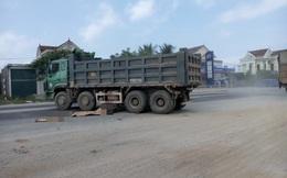 Nghệ An: Bố đi đón con từ nước ngoài về bị xe tải cán tử vong thương tâm