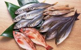 Ăn cá rất tốt, nhưng nếu không biết điều này bạn có thể sẽ làm hại cả gia đình