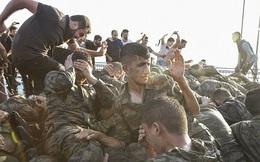 Lực lượng đối lập Thổ Nhĩ Kỳ có thể thực hiện đảo chính ở Kyrgyzstan