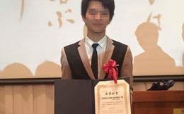 Hành trình về với đất mẹ của du học sinh chết đuối tại Nhật Bản