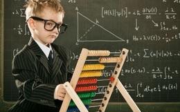 'Bài toán thần kỳ' giúp tính số tuổi bằng cỡ giầy