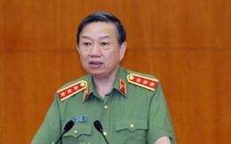 Đề xuất Chánh án, Viện trưởng KS, Bộ trưởng Ngoại giao có cảnh vệ