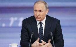 """Ông Putin """"đá xoáy"""" NATO, không tới Đức dự hội nghị"""