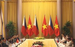 Đề nghị Philippines xem xét thả hết ngư dân Việt Nam đang bị giam giữ