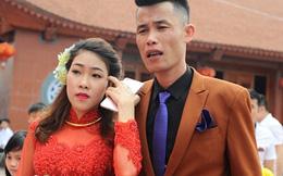 Những chuyện gây bàn luận ở đám cưới Hiệp Gà chưa từng có ở bất kỳ đám cưới sao Việt nào