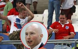 Chính trị gia Nga gây bão khi cổ súy cho hooligan ở EURO 2016