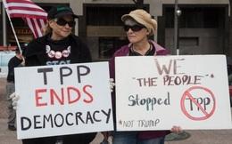 Phản ứng của thế giới sau tuyên bố Mỹ rút khỏi TPP