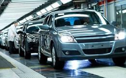 Ôtô, xăng dầu nhập khẩu đồng loạt giảm trong 5 tháng đầu năm
