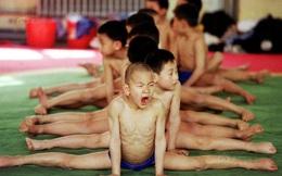 """Sốc trước """"lò luyện vàng"""" khắc nghiệt của thể thao Trung Quốc"""