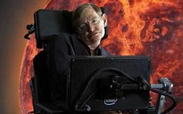 Stephen Hawking: Nhân loại không thể sống thêm 1.000 năm nữa trên Trái đất
