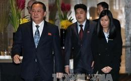 """Ngoại giao """"kênh 2"""": Có còn cửa đàm phán cho Triều Tiên và Mỹ?"""