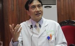 """Ban cán sự Bộ Y tế sẽ cân nhắc tâm thư từ chối """"lên"""" chức của PGĐ BV Việt Đức"""