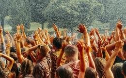 Trời mưa ở mọi nơi trên thế giới có giống nhau hay không? – Bí mật đã được bật mí