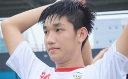 """Cư dân mạng săn lùng đội trưởng """"hot boy"""" của U19 Việt Nam"""