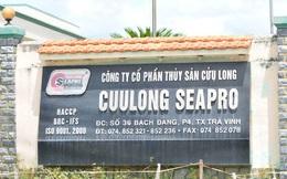 """Bắt quả tang công ty thủy sản """"đầu độc"""" môi trường"""