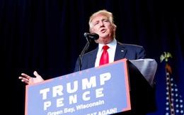 Ông Trump tìm cách đấu dịu với Đảng Cộng hòa