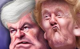 """Chọn cố vấn toàn đại gia, ít học giả, Trump sẽ """"thổi"""" nợ công của Mỹ phình to gần gấp đôi"""